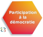 Participation � la d�mocratie